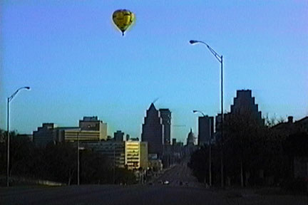 Sunrise Sunset II hot air balloon DVD
