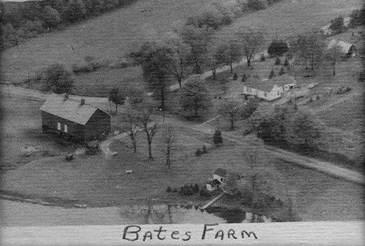 picture of Bates farm