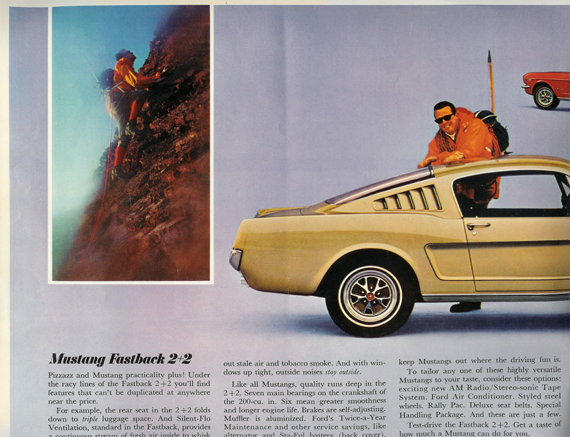 Ford Odessa Tx >> Carol & Martin's 1966 Ford Mustang