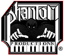 Phantom Productions, Inc.'s logo