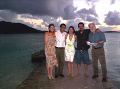 picture from BVI