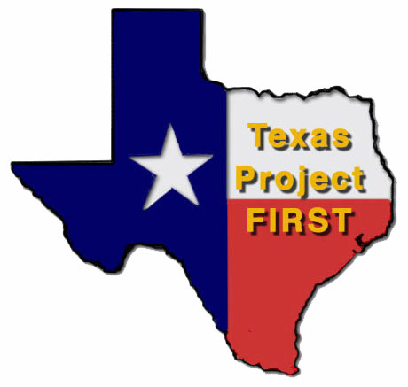 logo of Texas Project FIRST