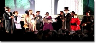 picture of DPM Texas Medical Association Gala video