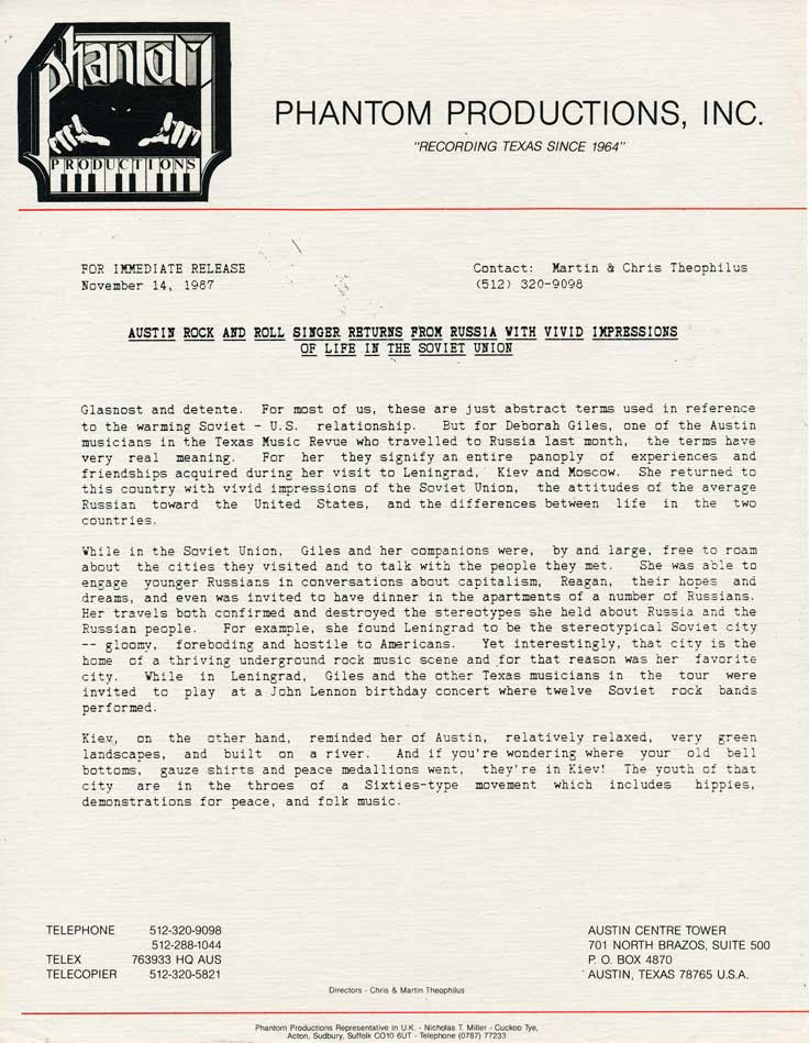 music management contract