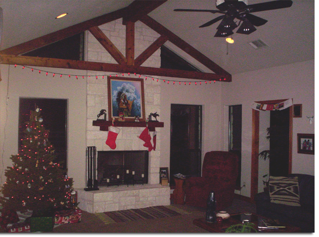 picture from Christmas 2004