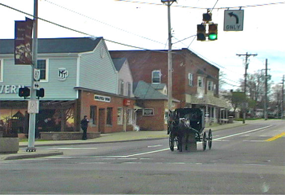 PICTURES FROM PENNSYLVANIA AMISH AREA